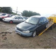 Ford Mondeo (01.1993 - 12.2005)